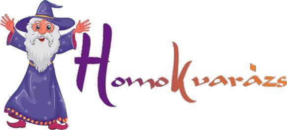 Homokvarázs